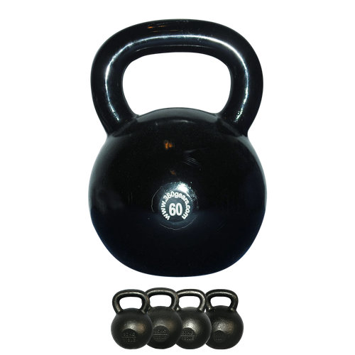 Monster kettlebell